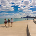 One Fine Chicago Day by benchorizo