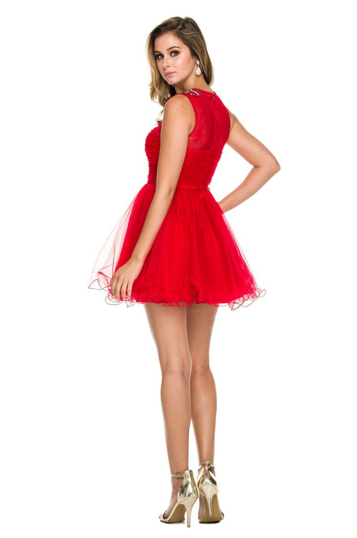Buy cheap short prom dresses online at ragabjv.gq today! We offer a wide selection of short formal dresses for School Prom. All are hot online sale and inexpensive for you to .