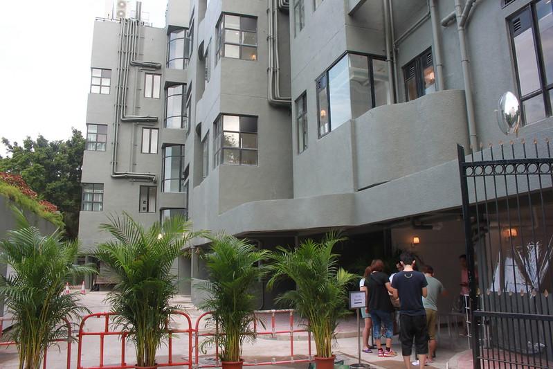香港旅行-住宿-迷你酒店-赤柱(全新開幕)-17度C (16)