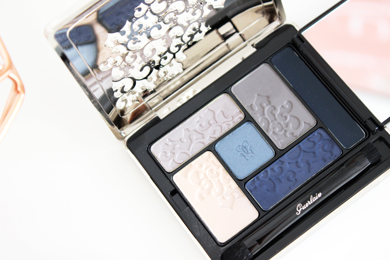Guerlain Fall Collection 2015 Beau Grenelle