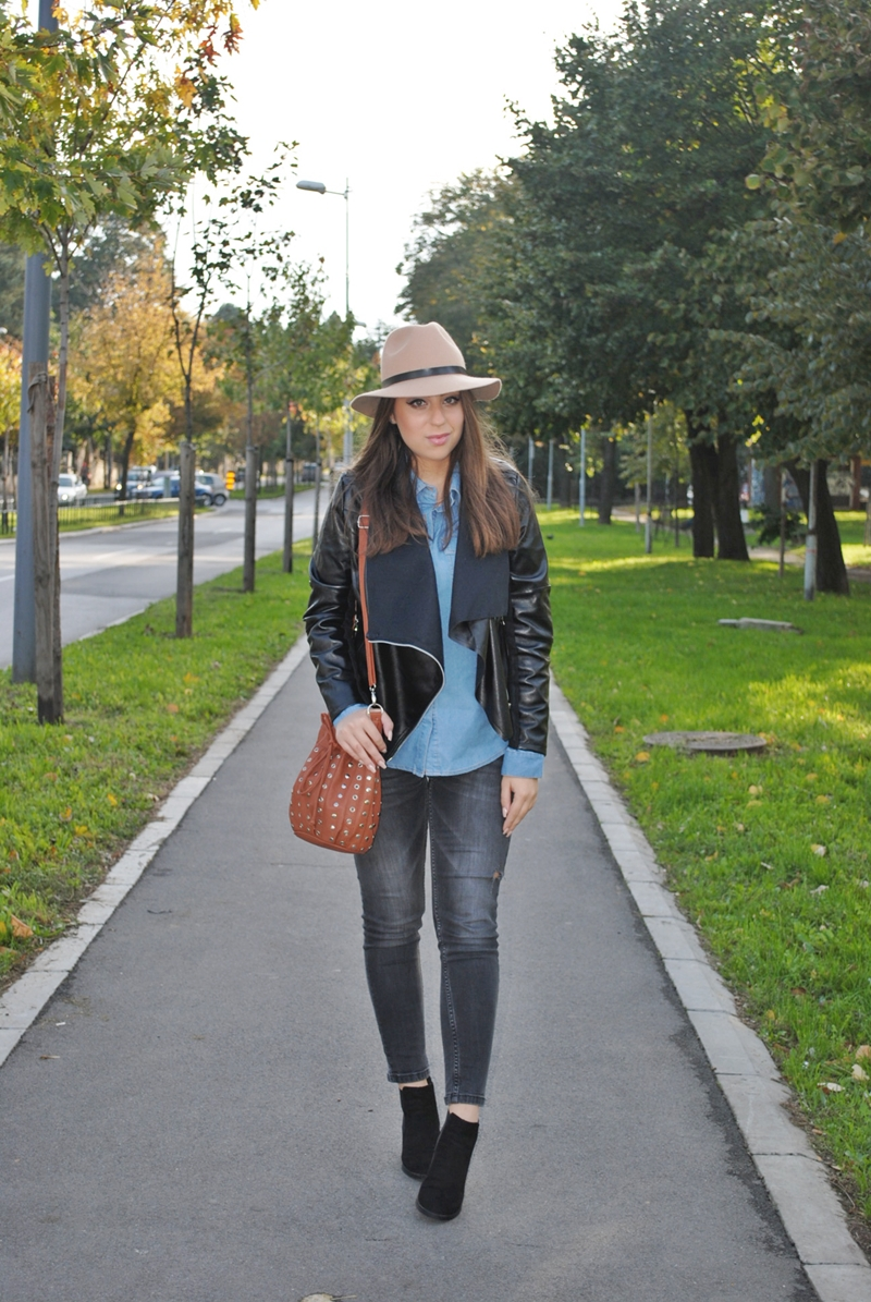 denim-shirt-leather-jacket4
