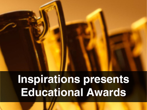 Inspirations presents The Educational Awards thumbnail