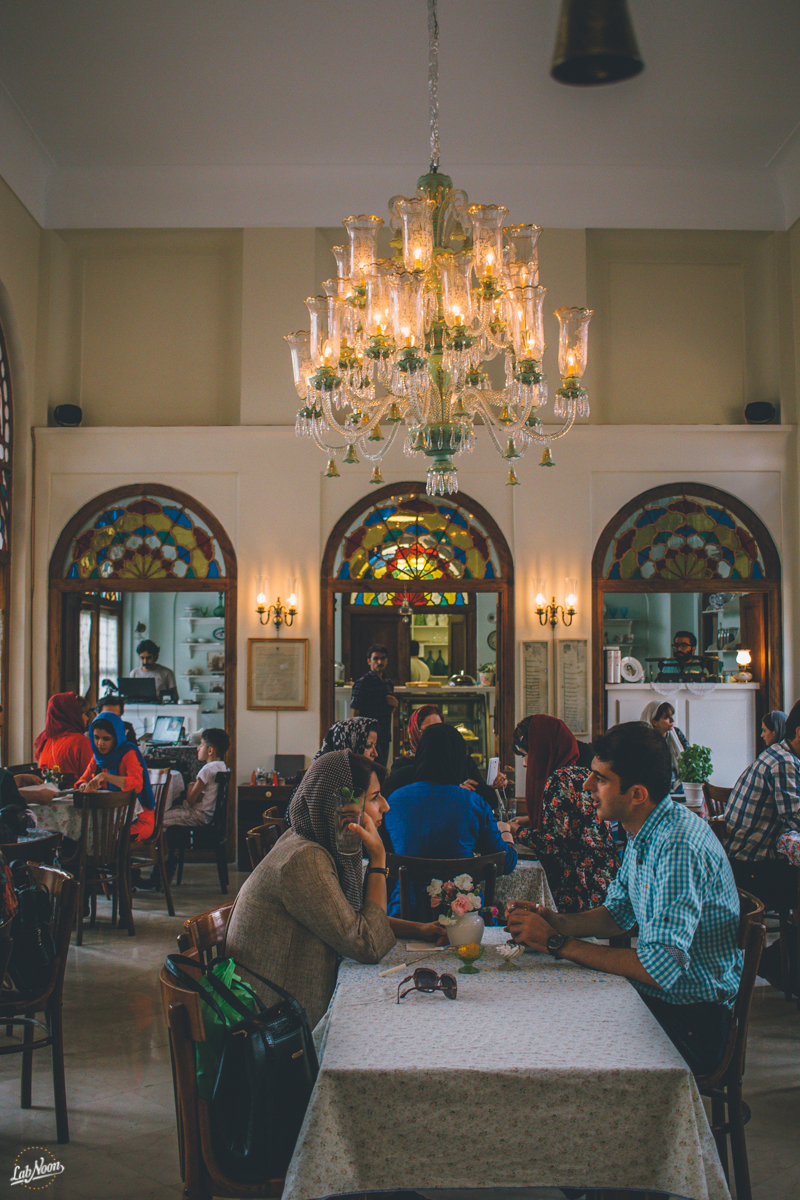 #BeautifulIran Visit Iran Pt.1 | Lab Noon by Saghar Setareh-59
