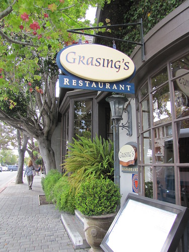 Grasings in Carmel-by-the-Sea