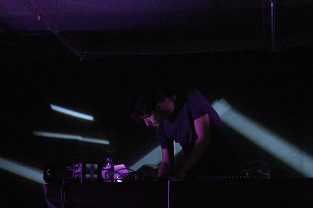 Ricardo Remédios @ Mucho Flow 2015