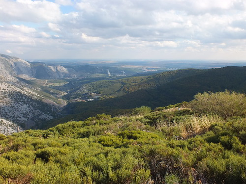 montes de Caminayo