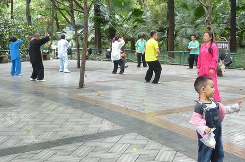 CH-Chengdu-Parc du Peuple (8)
