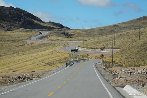 perú route