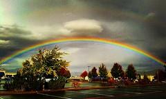 #rainbow #nevada