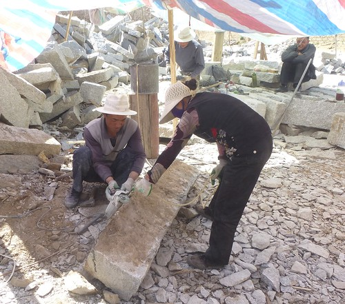 CH-Litang-Chode Gompa-Temple (15)