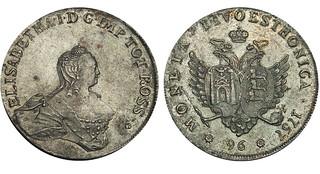 Numismatic Auctions sale 58 lot 0740 RGB