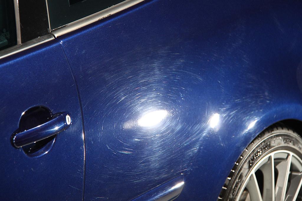 BigFoot Centre - VW Golf R32 Nanotech Detail 22466928264_cba6d4be2c_b
