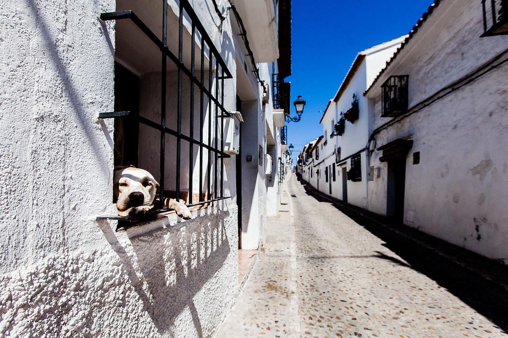 Altea. Spain.