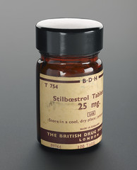 STILBOESTROL 25 mg