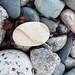 stones (golden egg)