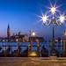Venice Tri-Lights by postscriptphoto