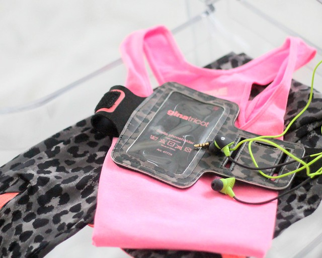 gina tricot sportswear