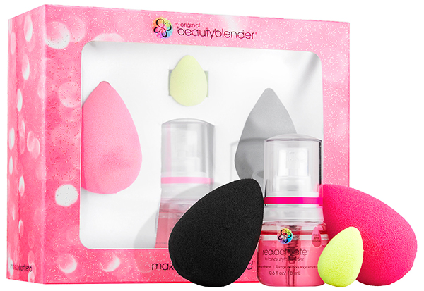 Makeup's Best Friend by Beautyblender for Holiday 2015