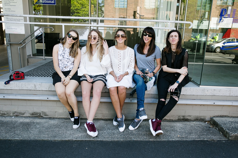 Converse Sydney Media Trip   Kendra Alexandra   StolenInspiration.com   New Zealand Fashion Blogger