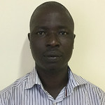 Musa Donald Gbow, Child Protection Advisor, AMISOM
