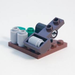 LEGO Star Wars Advent 2015 Day 9