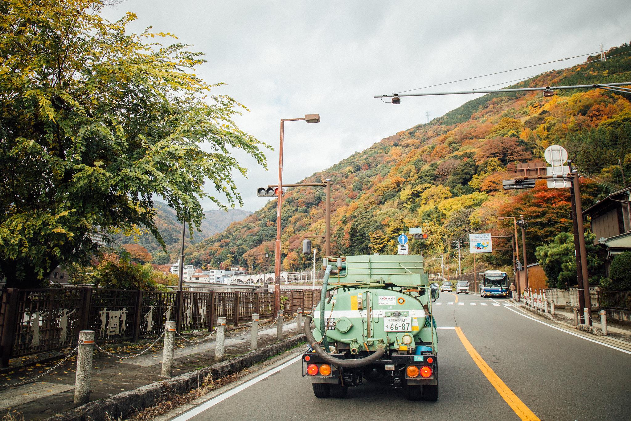 2014-11-28 御殿場キャンプとみかん狩り 001