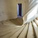 Escalera del Chateau de Rochefoucauld