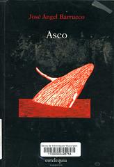 José Ángel Barrueco, Asco