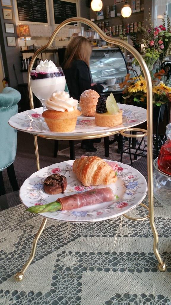 2015-Dec-4 Soffee Cafe - demi tea 2