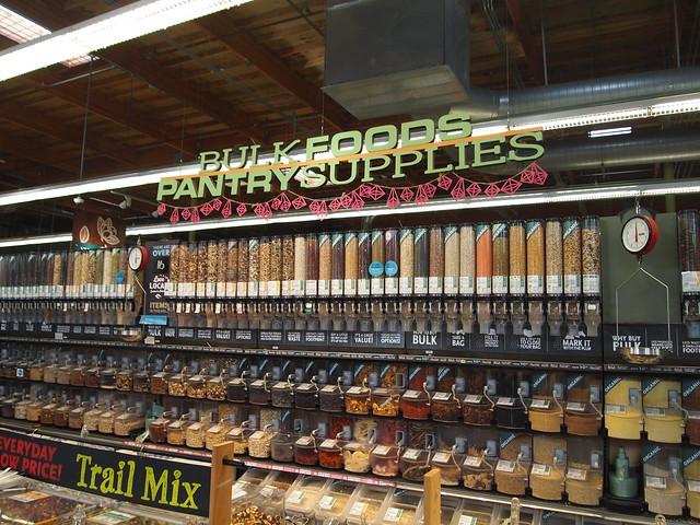 PB280474 WHOLE FOODS MARKET(ホールフーズ・マーケット) ハワイ カイルア店