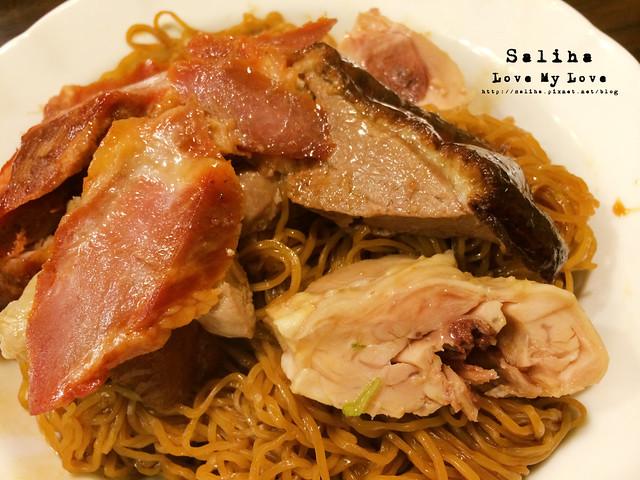 台北東區港式料理推薦上海灘 (7)