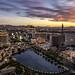 Awakenings the city by Simon Huynh