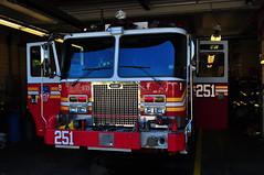 FDNY Engine 251