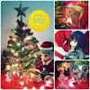 สิ่งที่ต้องทำทุกปี~  ขอให้ปีนี้ก็เป็นคริสต์มาสที่ดีนะคะ~ #christmas #christmastree #toys #santa #yurilowell