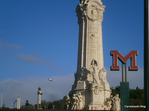 Metro/Subte Lisboa