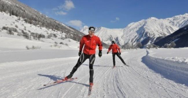 Běžky: Val Müstair s olympijským vítězem Gianluca Colognou