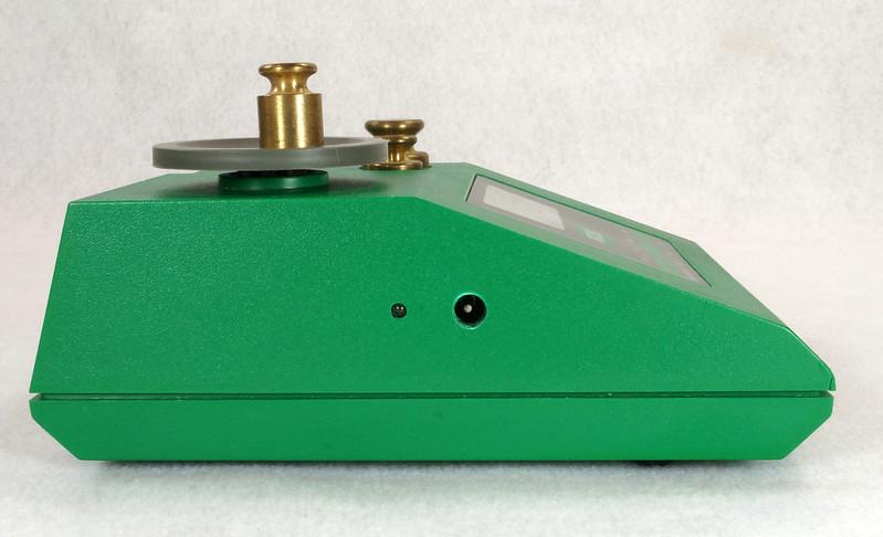 RD14599 RCBS PACT Electronic Digital Precision Powder Dispenser & Scale RD14598 DSC06351