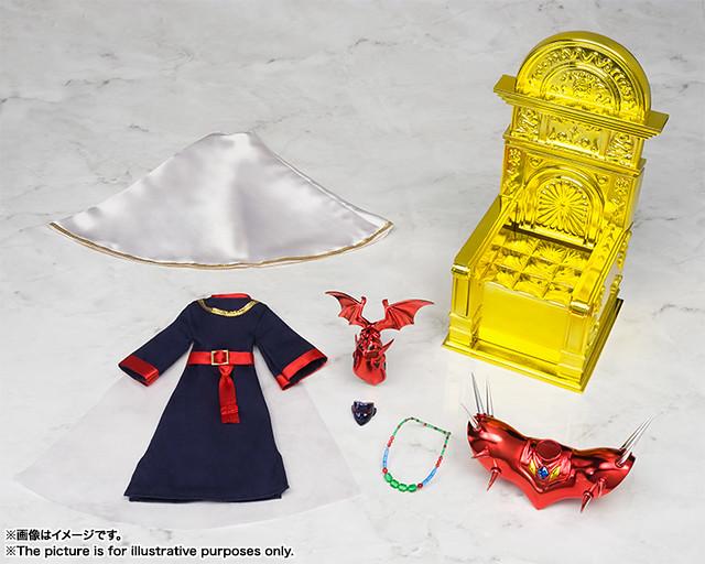 聖闘士聖衣神話EX 雙子座撒加(神聖衣)SAGA SAGA 豪華套裝組 ジェミニサガ サガサーガプレミアムセット