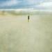 Beach Walk by borealnz