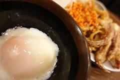egg & fried noodle