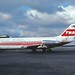N1064T TWA DC-9-15 at KCLE by GeorgeM757
