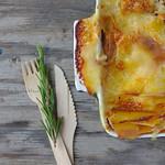 karfiol-lasagne