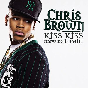 Chris Brown – Kiss Kiss (feat. T-Pain)