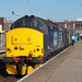 Direct Rail Services 37405 - Lowestoft by Neil Pulling