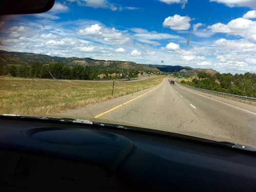 scenery colorado ontheroad dirtywindow