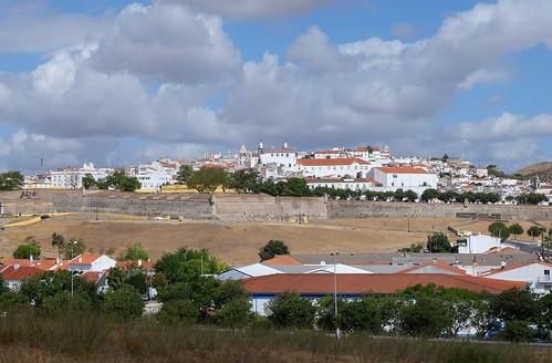 portugal alentejo elvas portugalia