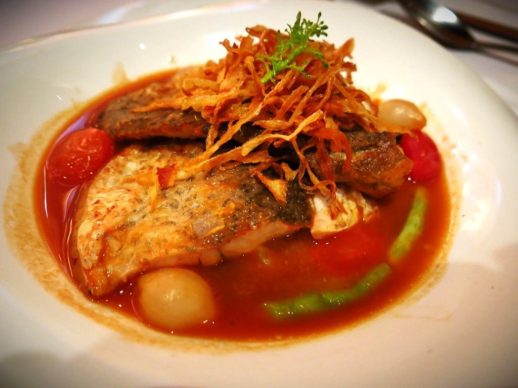 Roast Restaurant 乾式熟成牛排