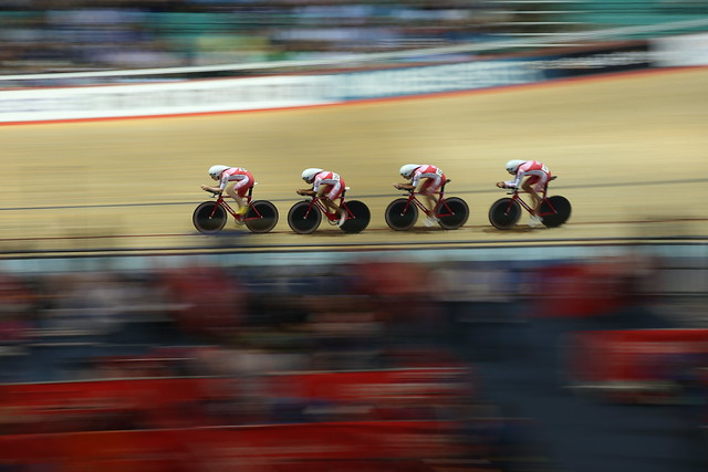 2015 British Cycling National Track Championships - Day three