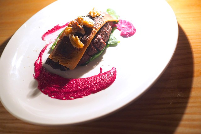 PiDGiN Restaurant | Gastown, Vancouver