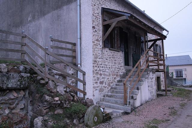 PLanchez, La Chaise, Bourgogne...